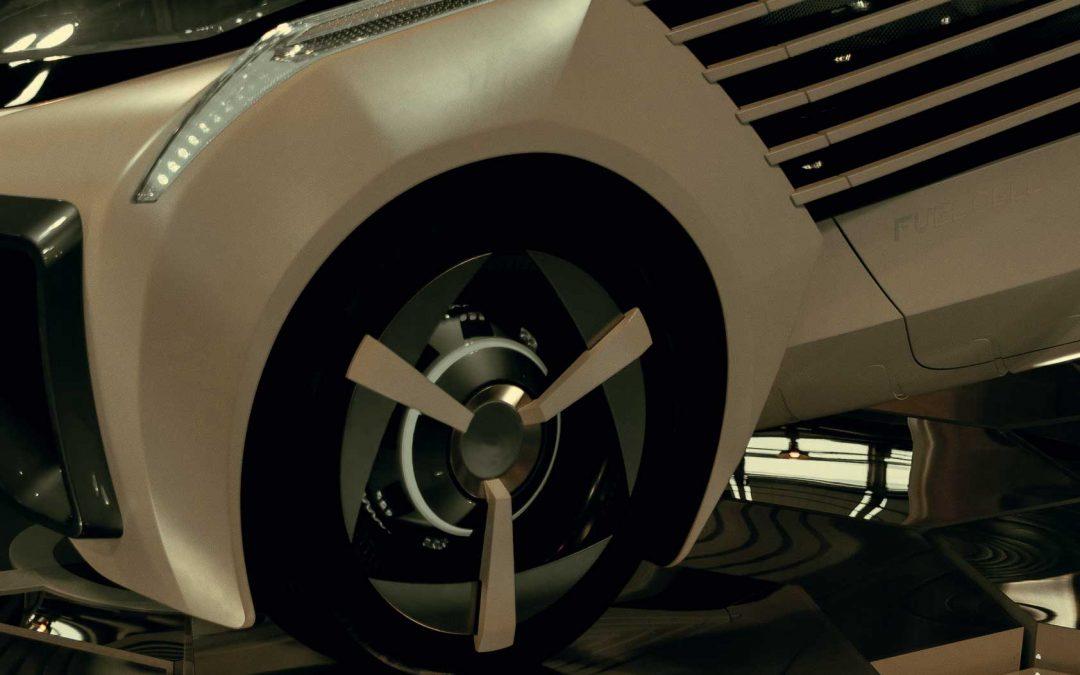 DOVELAR – Hydrogen technologies