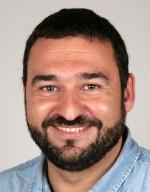 Javier Carretero | ICTP