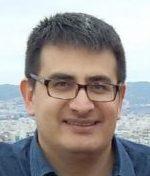 Juan Andrade Cetto | IRI