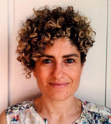 Catalina Martínez | PTI Coord.