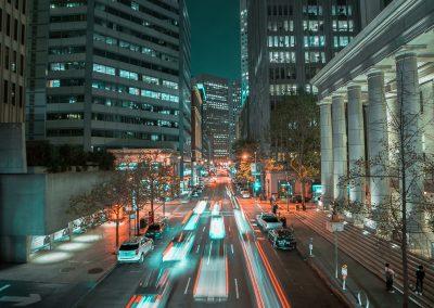 NewControl – Autonomous driving